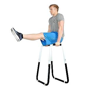 abs abdominal training knee raises six pack abs HIIT training