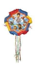 Amazon.com: Piñata de papel, surtido, 2 lb - 1 ...