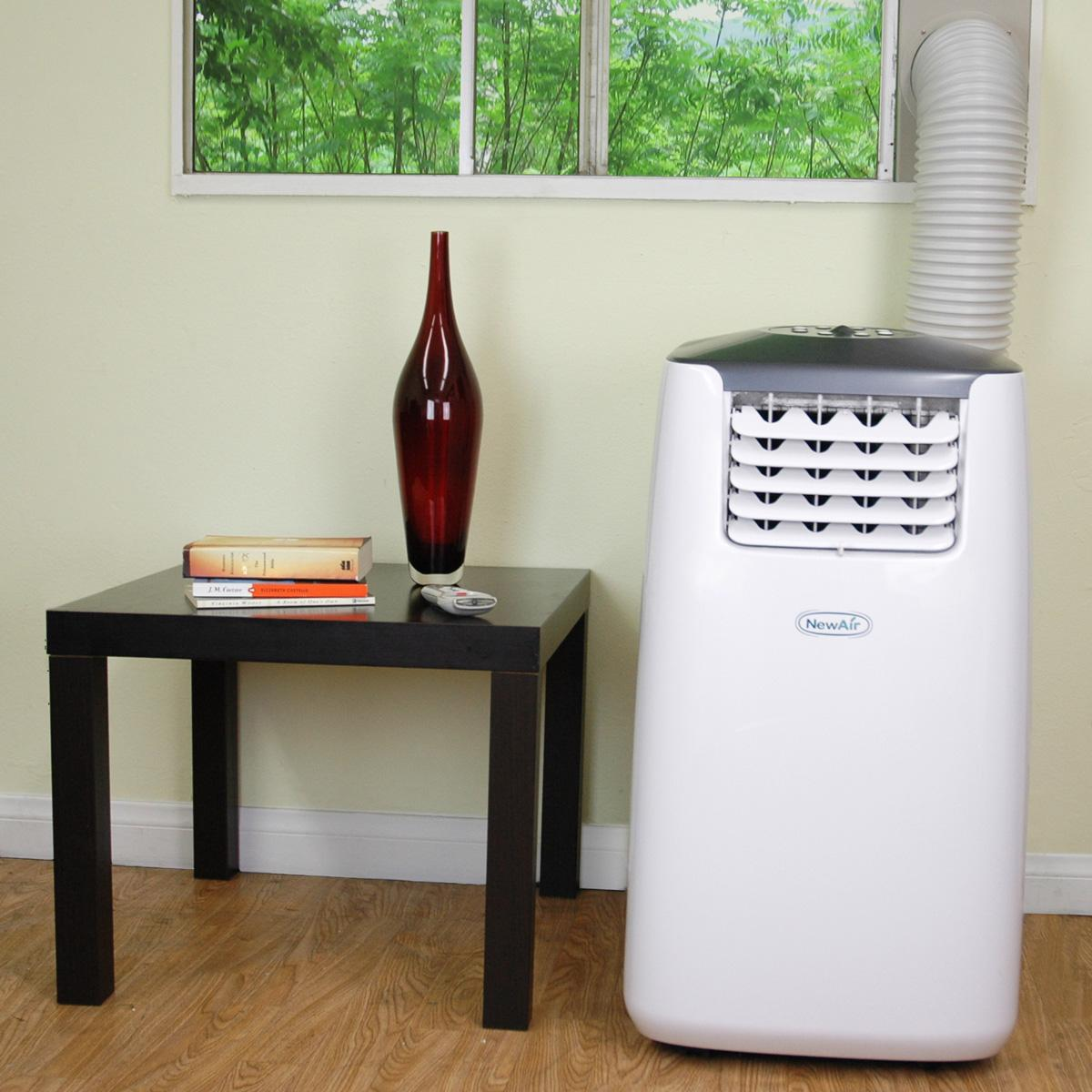 Ultra Versatile 14 000 BTU Portable Air Conditioner: Home & Kitchen #67462A