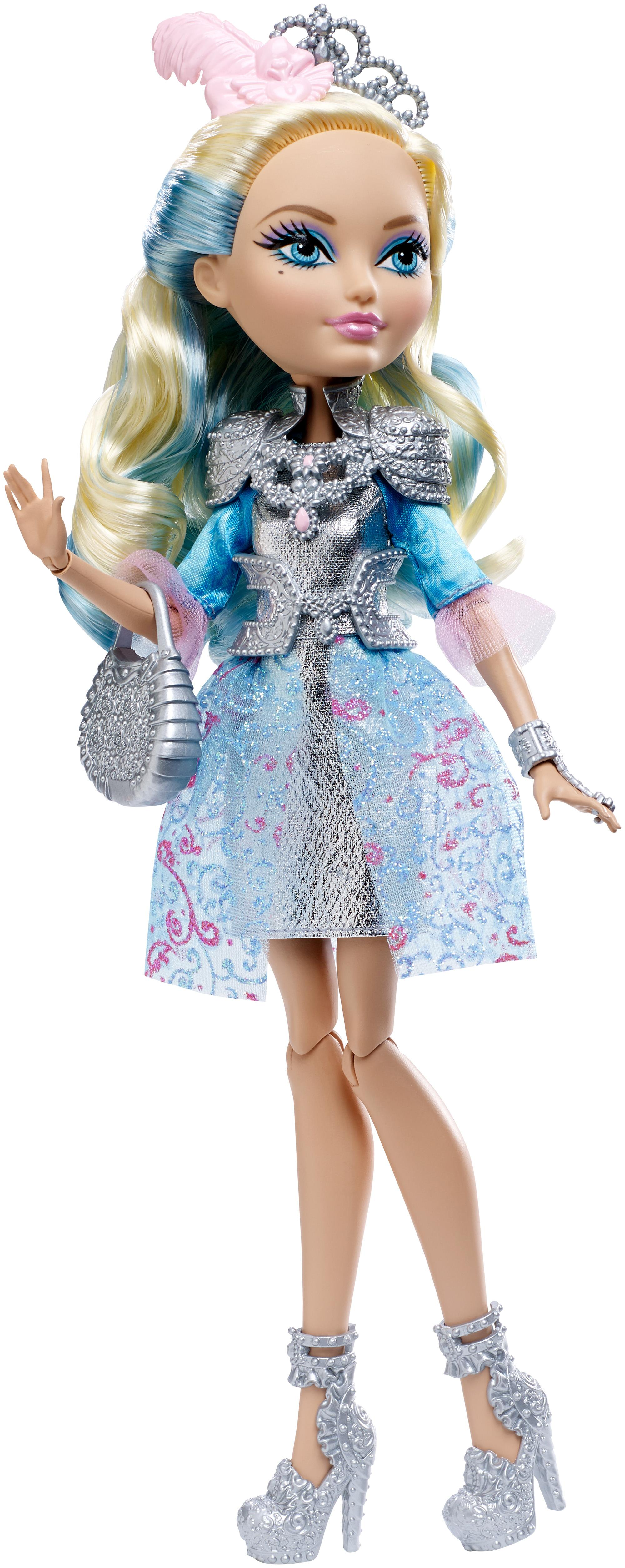 Amazon.com: Ever After High Darling Charming Doll: Toys ...