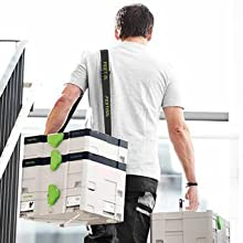 Festool Absaugmobil CTL SYS CLEANTEC 575279 SystainerSauger