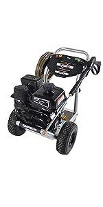 Amazon Com Simpson Cleaning Alh4240 Aluminum 4 0 Gpm Gas