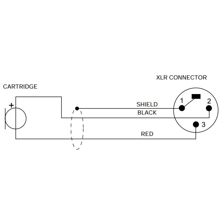 microphone connection diagram amazon.com: shure wh20xlr dynamic headset microphone ... microphone wiring diagram yaesu 101 ee #5