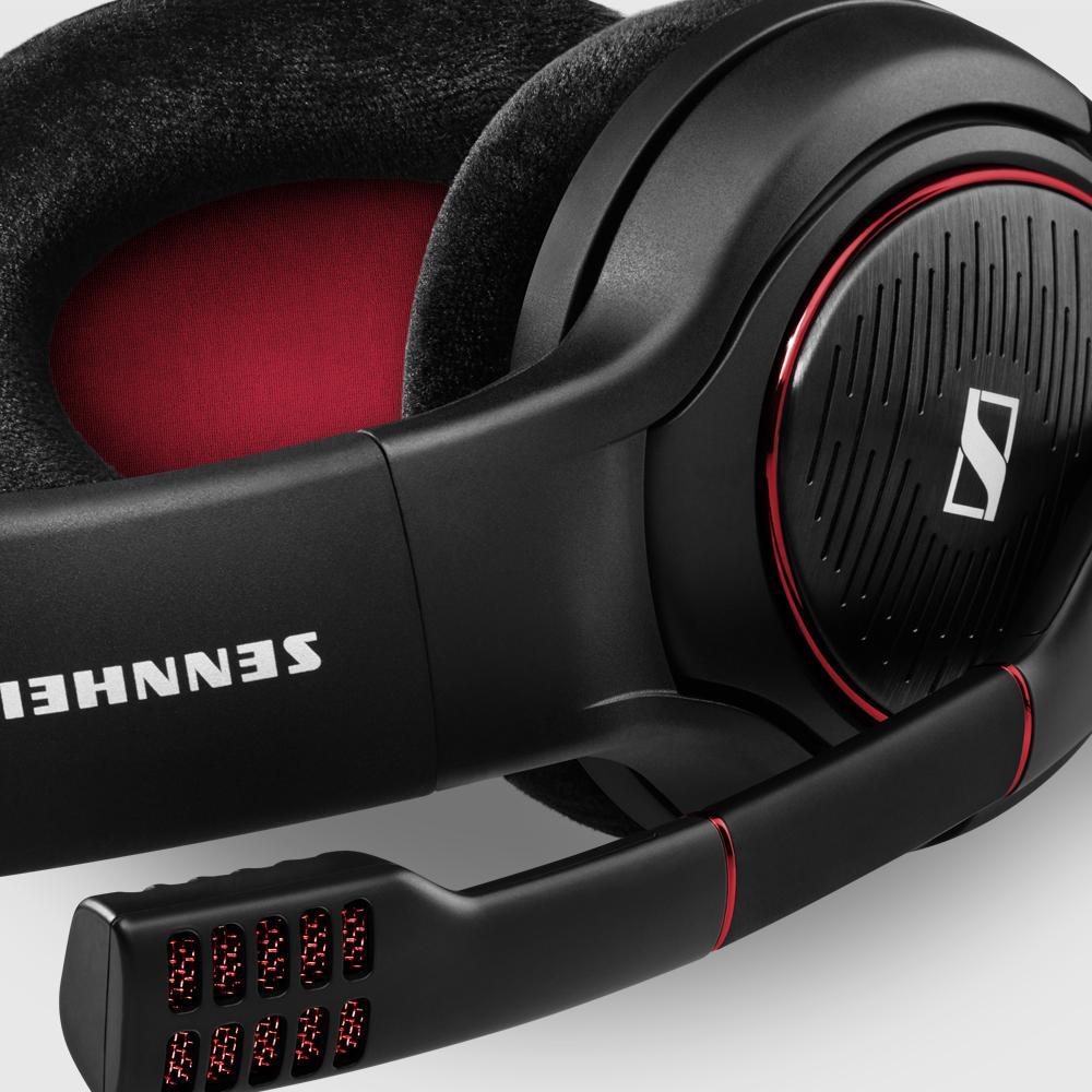 Amazon Sennheiser 506065 GAME ONE Gaming Headset