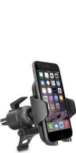 vent mount for car for smart phone holder