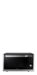 Amazon Com Samsung Mc11h6033ct Countertop Convection