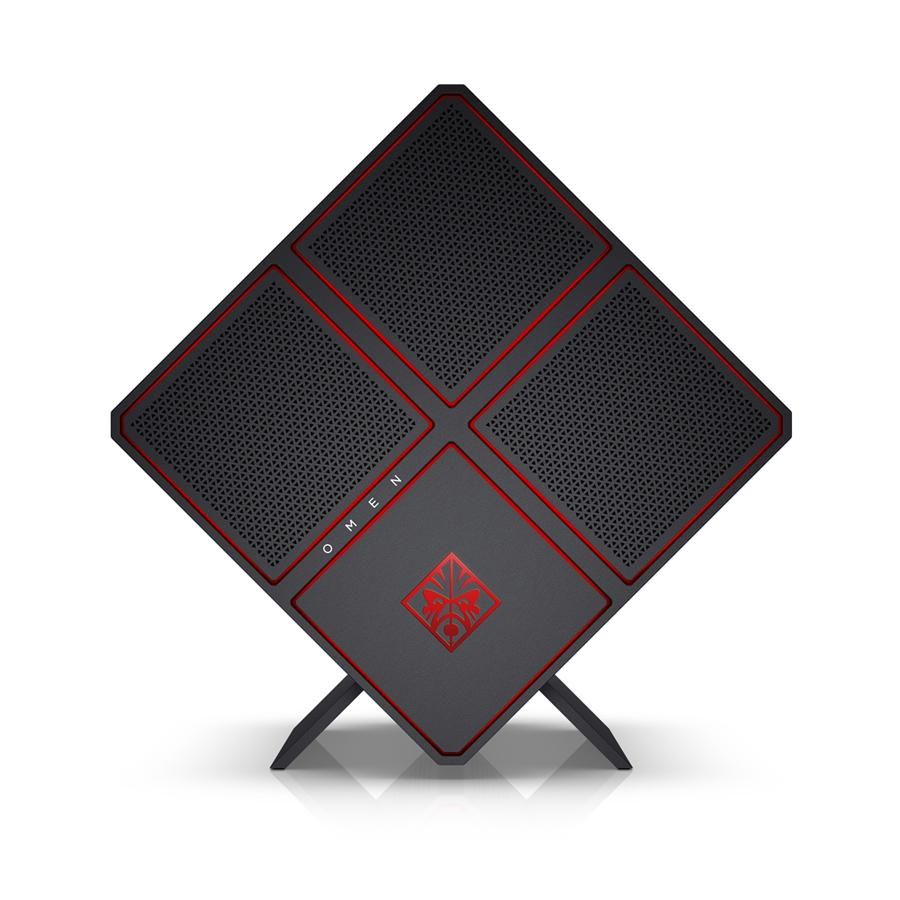 amazon com   omen x by hp steel case for gaming desktop computers  900