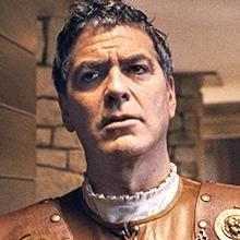 George Clooney, Baird Whitlock