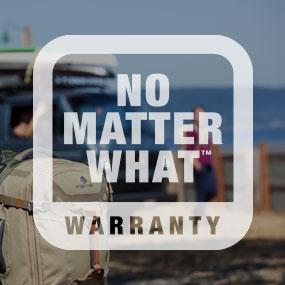 No Matter What Warranty
