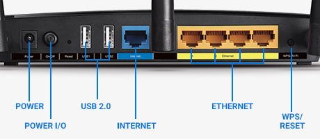 Buy tp link ac1200 gigabit wireless wi fi router in dhaka price setup and manage your wi fi through the free tp link tether app available for both android and ios tethers simple layout lets you quickly access all of greentooth Images