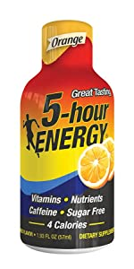 Original 5-hour ENERGY