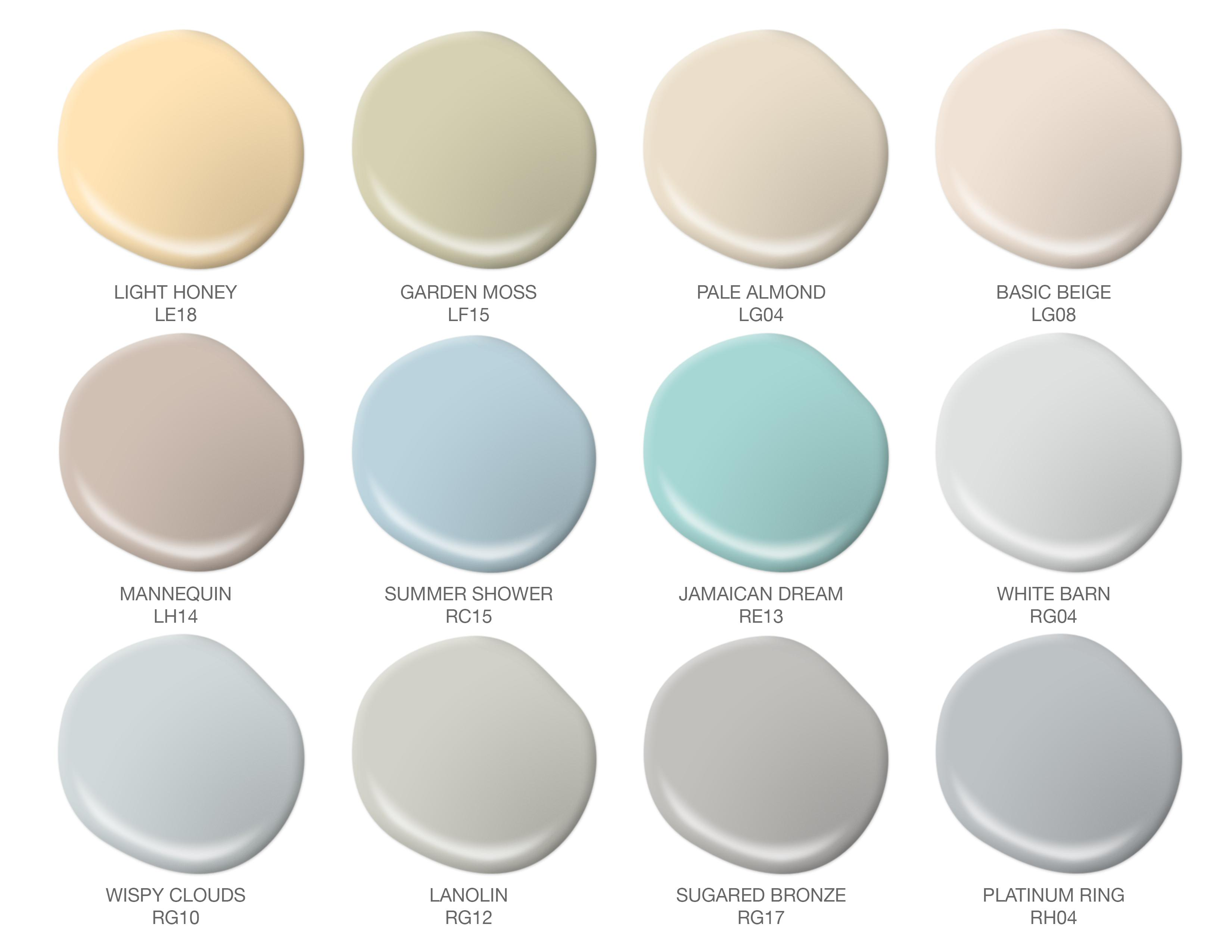 KILZ Casual Colors Interior Latex House Paint Flat Light