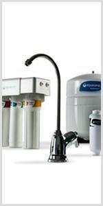 Aquasana AQ-RO-3 reverse osmosis fluoride water filter