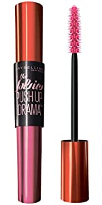 The Falsies Push Up Drama Mascara · Color Tattoo Eye Chrome · Face Studio Master Fix Wear-Boosting Setting Spray · Face Studio Master Contour Face ...