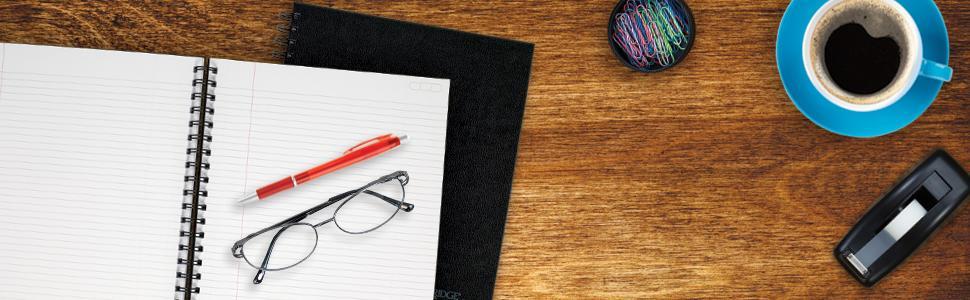 Notebook, Business Notebook