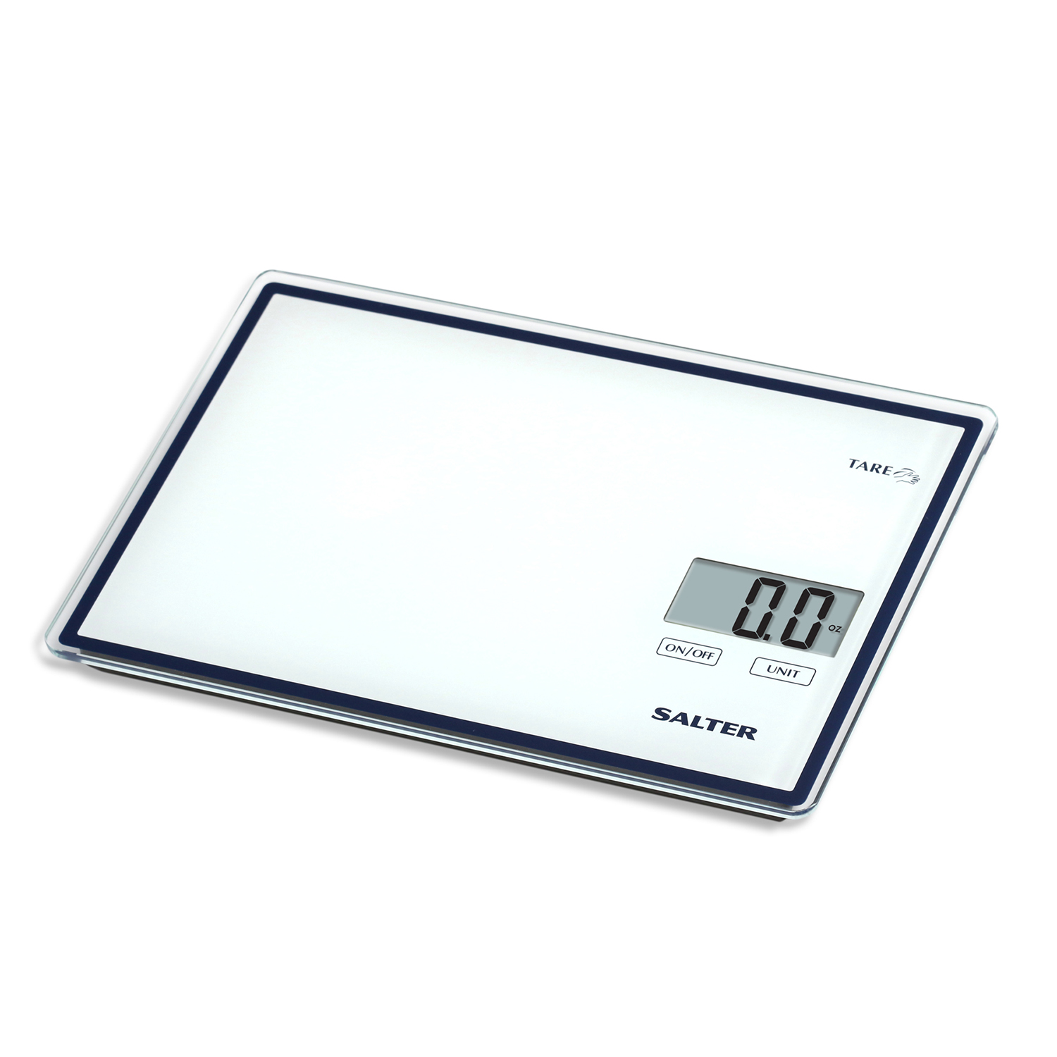 Digital Kitchen Scale: Amazon.com: Salter Touchless Tare Digital Kitchen Scale