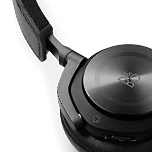 Beoplay H8, B&O PLAY H8, Wireless Headphones, Active Noise Cancellation, Bluetooth Headphones