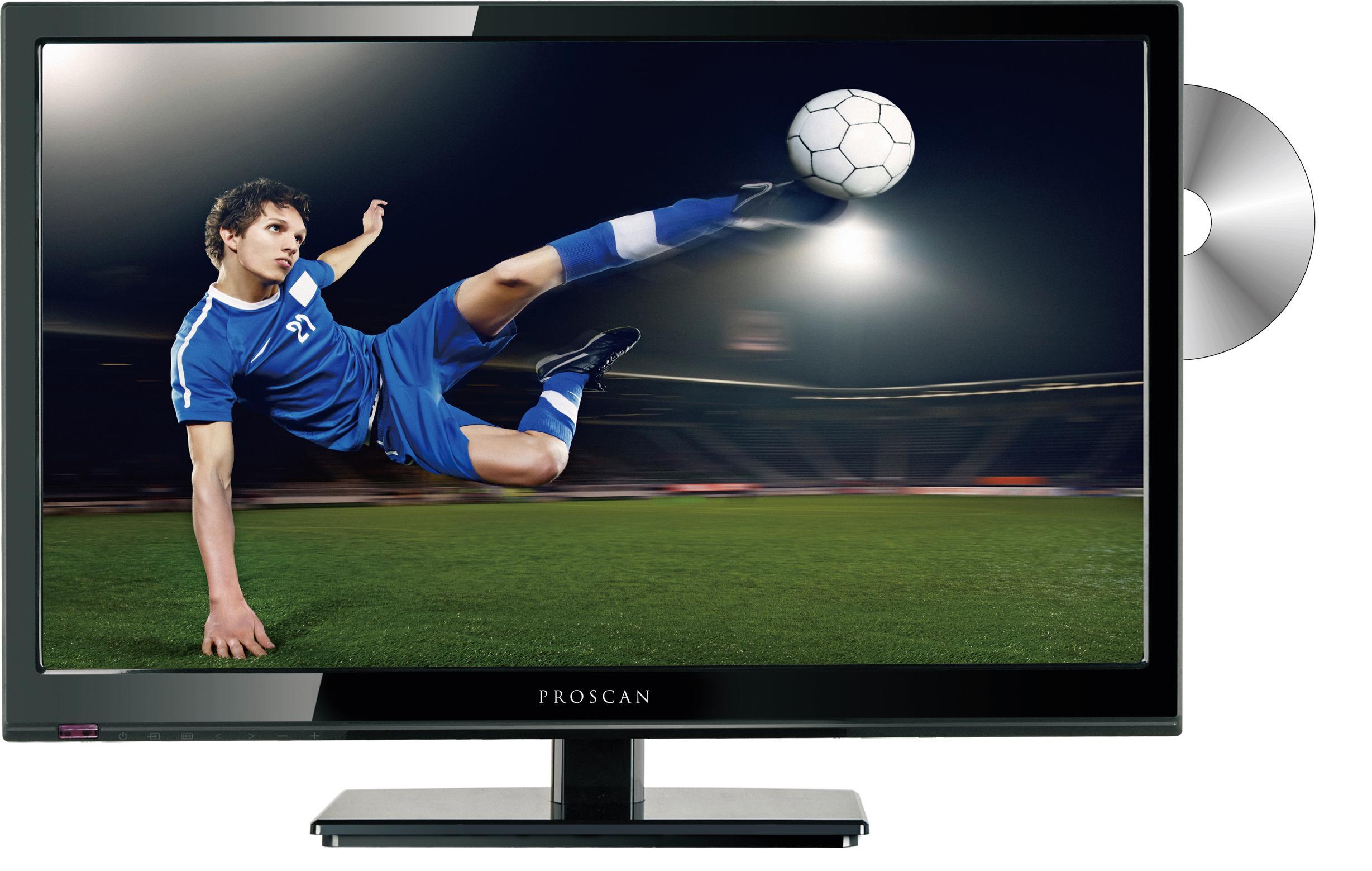 proscan pledv2213a f 22 inch 1080p 60hz led tv dvd combo electronics. Black Bedroom Furniture Sets. Home Design Ideas