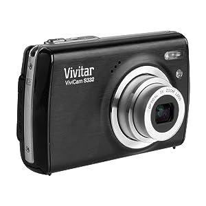 Amazon.com : Vivitar 14.1MP Digital Camera with 1.8-Inch TFT ...