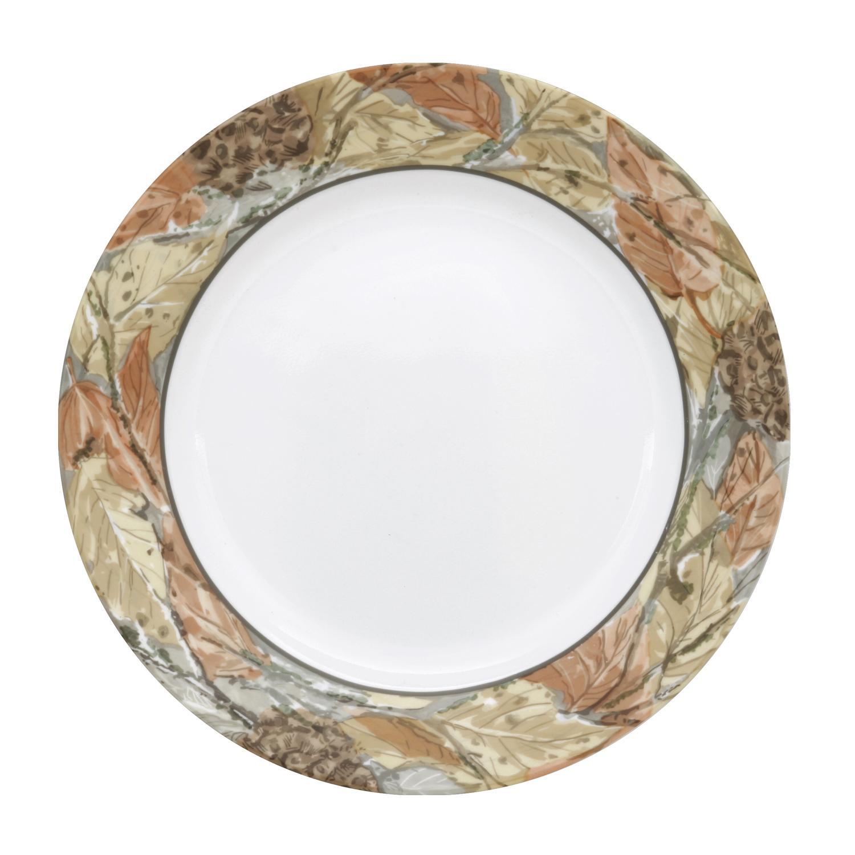 Camouflage Dishes Amazoncom Corelle Impressions 16 Piece Dinnerware Set Woodland