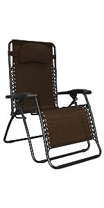 Infinity Oversized Zero Gravity Chair