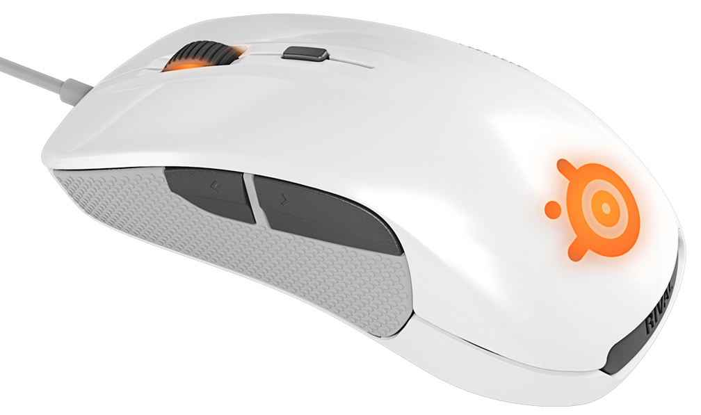 Steelseries mouse rival