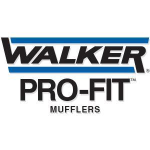 Walker Emissions Control, Walker Exhaust, Walker Mufflers, Walker Economy Mufflers, Walker Pro-Fit