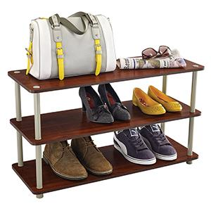 organize your shoe collection - Shoes Organizer