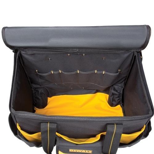 Dewalt Dgl571 Roller Tool Bag 18 Quot Amazon Com