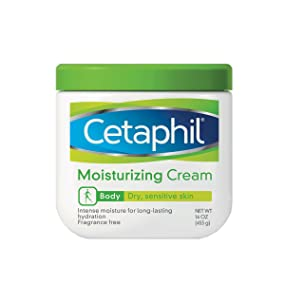 Cetaphil Cream