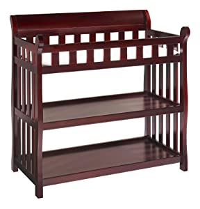 Eclipse Changing Table From Delta Children