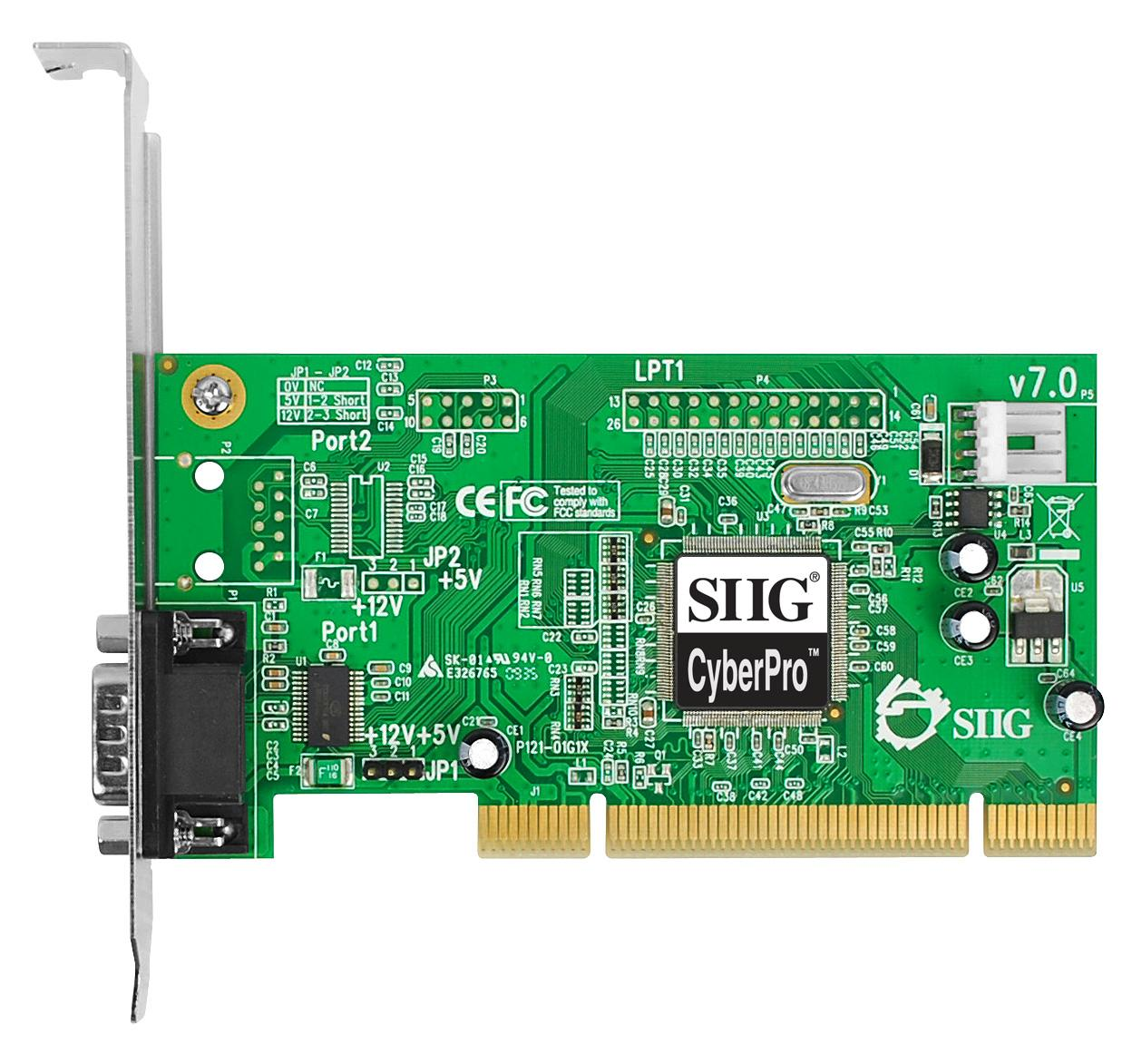 CYBERSERIAL PCI WINDOWS 8 DRIVER
