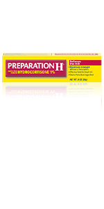 preparation h, hemorrhoid relief, hemorrhoid symptoms, hemorrhoid anti itch cream, itching relief