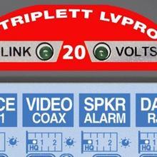 Alert LEDs