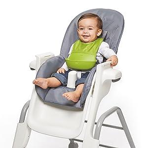 Amazon Com Oxo Tot Seedling High Chair Mocha