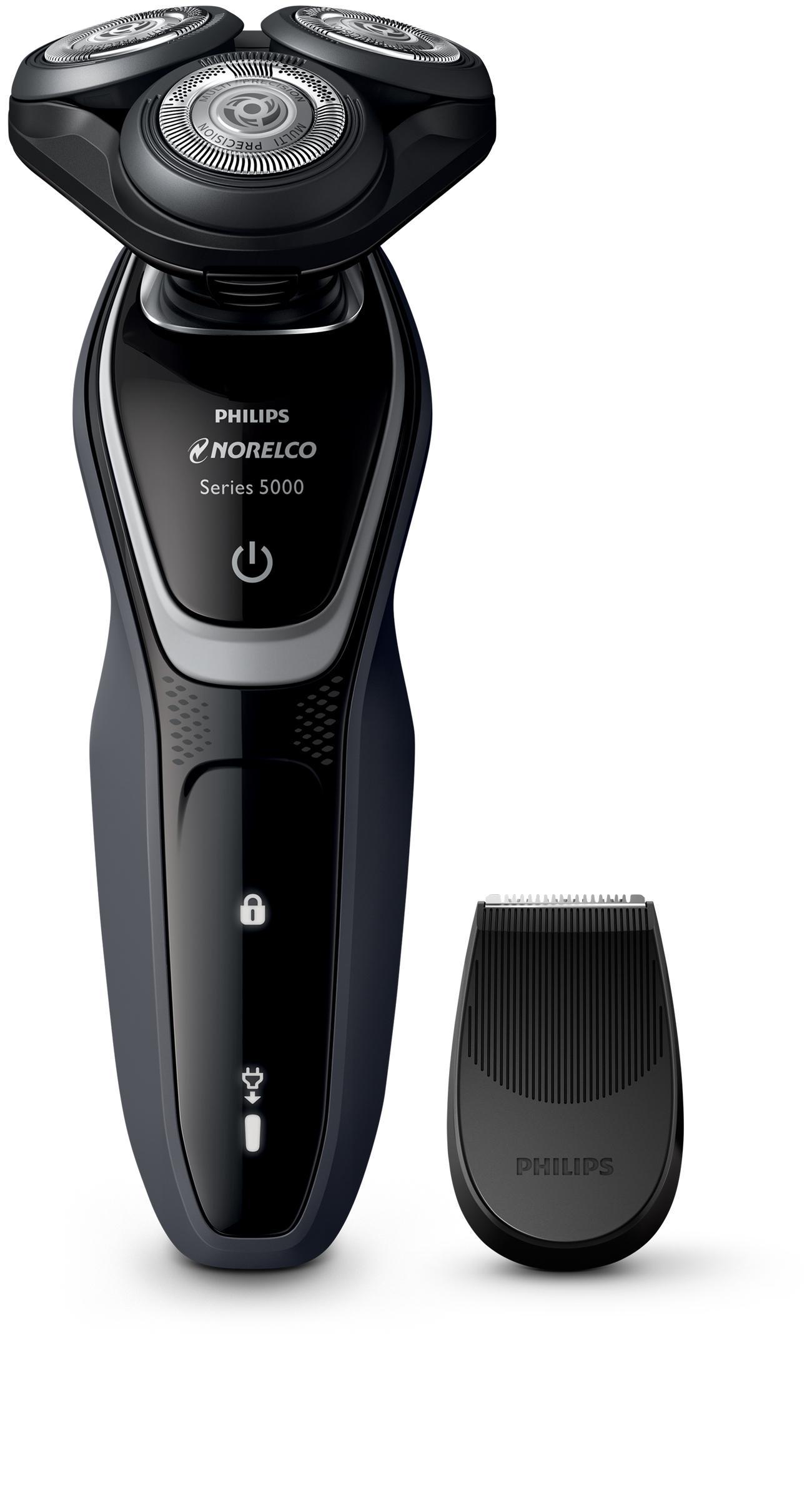 61e051f0f Barbeador Elétrico Philips Norelco