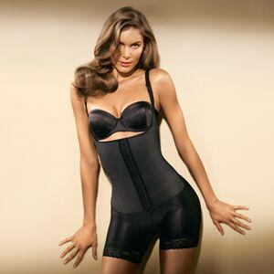 Squeem, Waist Cincher, Sensual Curves, Made in Brazil, High Compression, Curve Creation