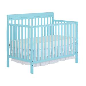 Blue nursery furniture Rustic Beach Alissa Dream On Me Nursery Furniture Baby Furniture Dom Family Crib Amazoncom Amazoncom Dream On Me Alissa Convertible 5in1 Convertible Crib