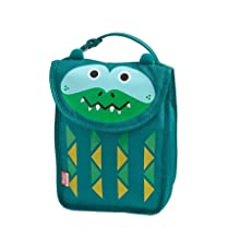 lunch, tote, kids lunch, animal bag, backpack, school, sandwich bags