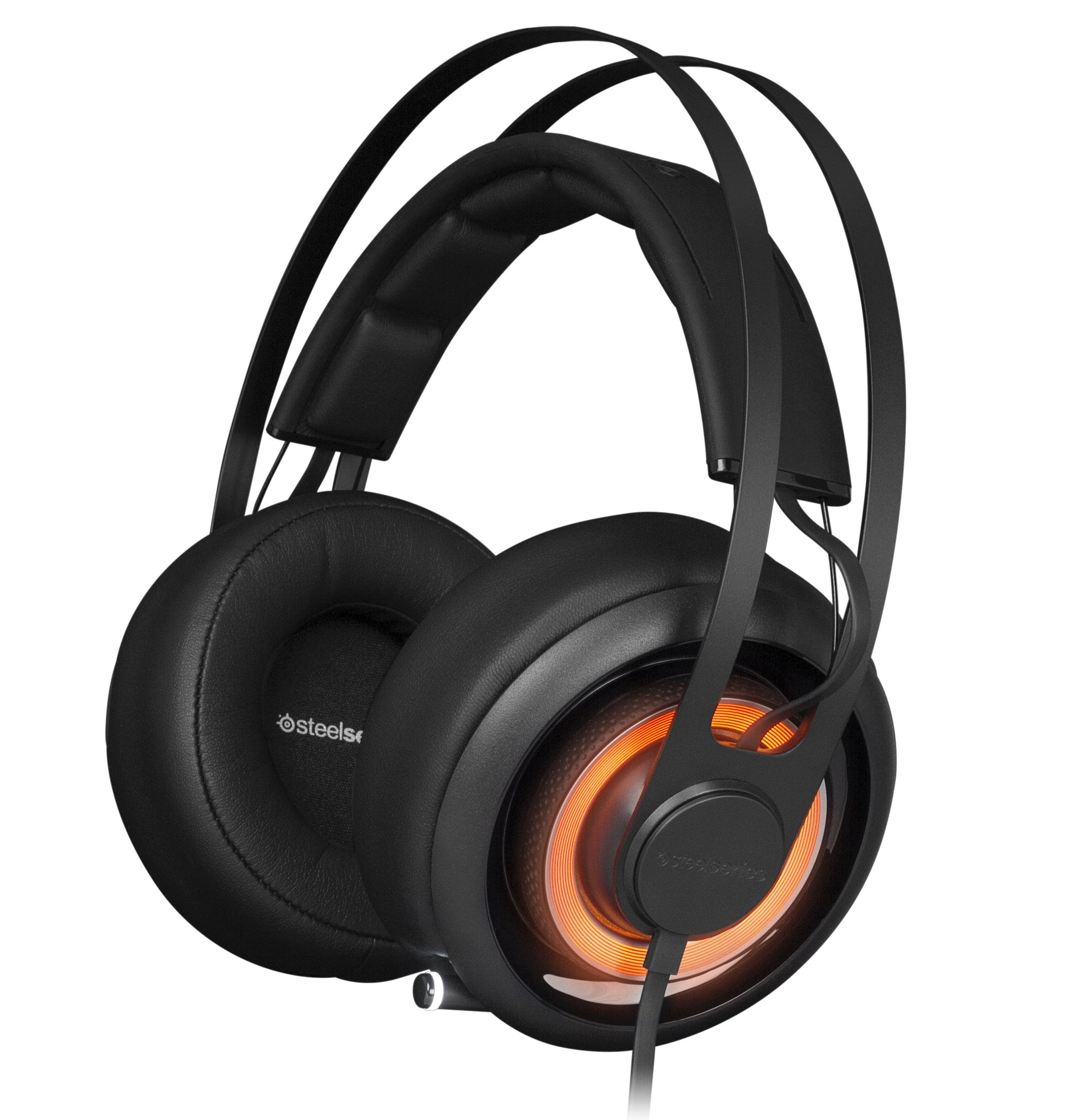 Amazon.com: SteelSeries Siberia Elite Prism Gaming Headset ...