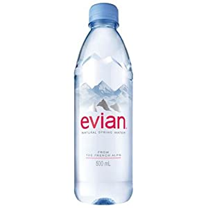 Image result for evian