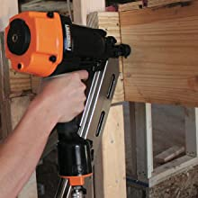 Freeman PFR2190, 21 Degree 3 ½-Inch Full Head Framing Nailer