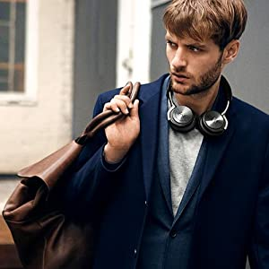 Beoplay H8, B&O PLAY H8, Wireless Headphones, Active Noise Cancellation, Noise Cancelling Headphones
