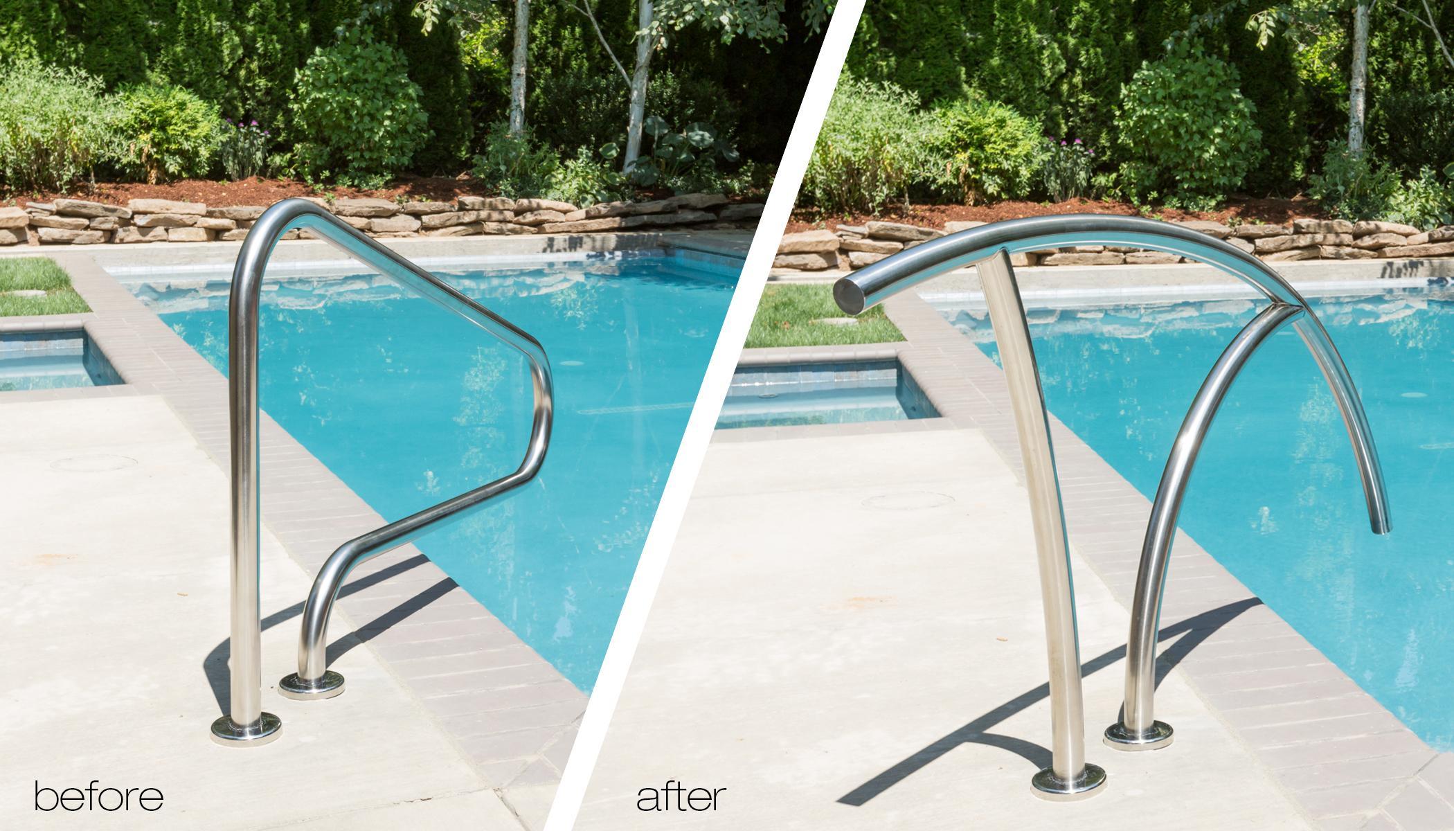 Amazon Com S R Smith Art 1001 Mg Artisan Series Pool