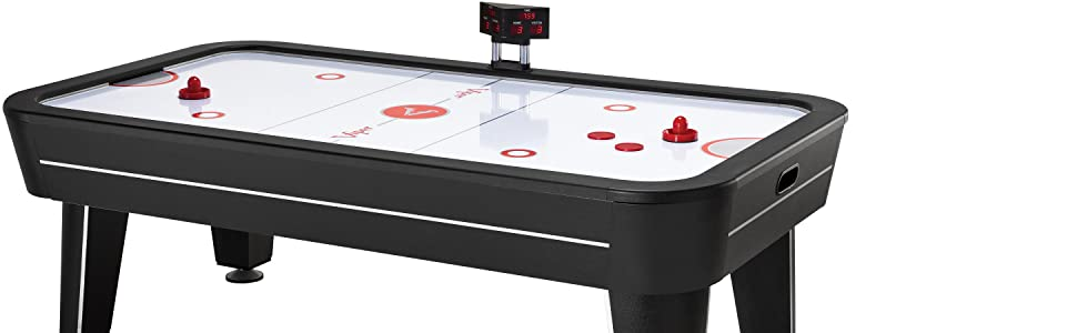 Amazon viper vancouver 75 foot air hockey game table air from the manufacturer greentooth