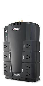CP685AVR Battery Backup UPS