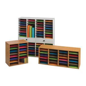 Amazon Com Safco Products 9403mo Literature Organizer