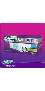 Amazon Com Swiffer Wetjet Multi Purpose Floor Cleaner