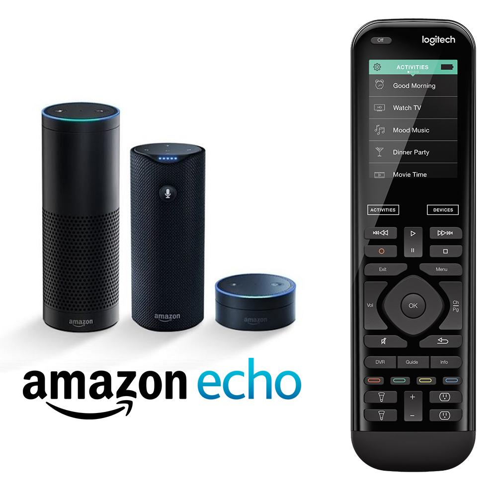 0c4c9b7884d Logitech Harmony Elite Smart Home Univeral Remote Control (w/ Hub ...
