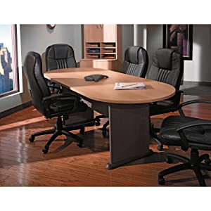 BBF, Conference Table, Small Table, Round Table, Wire Management, Square  Table